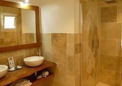 Le Vallon Des Oliviers - Montauroux - Bathroom