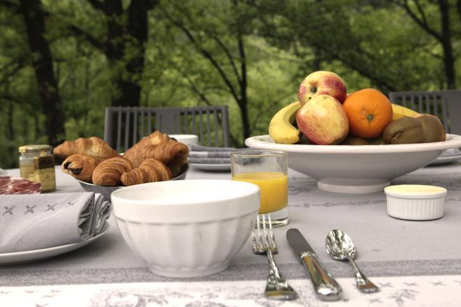 Le Vallon Des Oliviers - Montauroux - Food