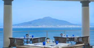 Grand Hotel Royal - Sorrento - Vista del exterior