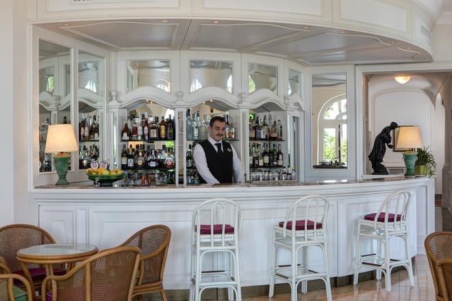 Grand Hotel Royal - Sorrento - Bar