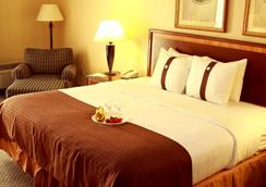 Fairbridge Hotel & Conference Center Somerset - Somerset - Makuuhuone