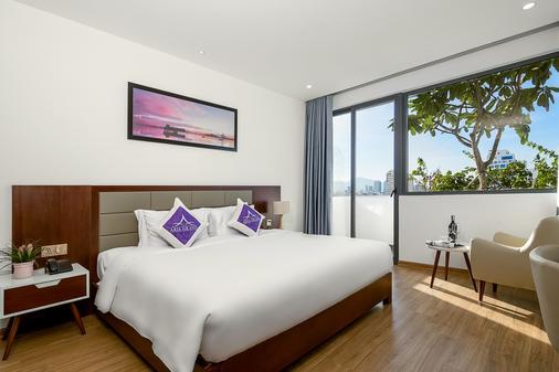 Aria Grand Hotel & Apartments - Da Nang - Bedroom