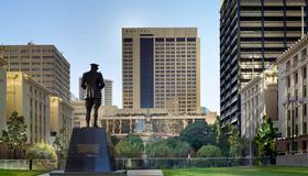 Sofitel Brisbane Central - Brisbane - Toà nhà