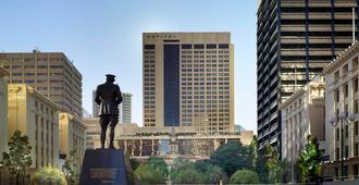 Sofitel Brisbane Central - Brisbane - Κτίριο