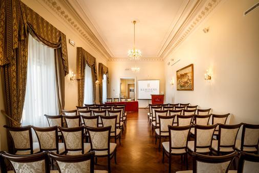 Remisens Premium Hotel Kvarner - Opatija - Αίθουσα συνεδρίου