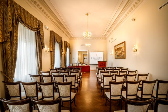 Remisens Premium Hotel Kvarner - Opatija - Meeting room