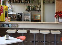 Hostal Los Coronales - Madrid - Bar