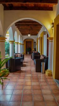 Hotel Casa Margarita - San Cristóbal de las Casas - Lobby