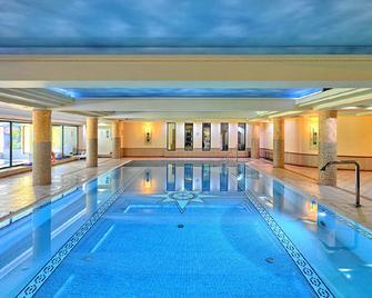 Hotel Villa Verde Congress & Spa - Zawiercie - Pool