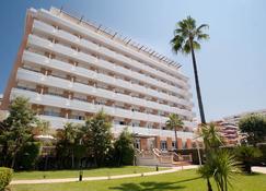 Pato Amarillo - Punta Umbría - Building