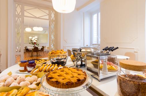 B&B Hotel Genova - Genoa - Food