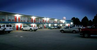 South T Motel - Spencer - Edificio