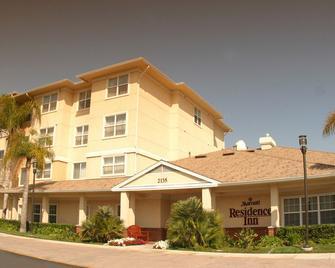 Residence Inn Los Angeles Lax / El Segundo - El Segundo - Building