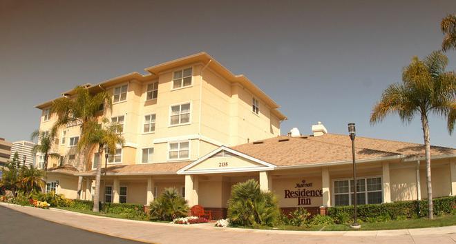 Residence Inn By Marriott Los Angeles Lax/El Segundo - El Segundo - Building