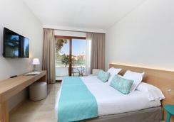 頌凱水療綠洲酒店 - 卡爾維亞 - 帕爾馬諾瓦 - 臥室