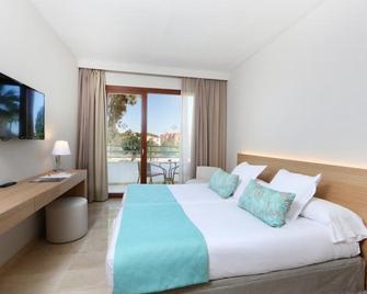 Hotel Son Caliu Spa Oasis Superior - Palma Nova - Bedroom
