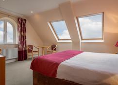 Ceann Sibeal Hotel - Dingle - Habitación