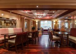 西恩西比爾酒店 - 丁格爾 - 餐廳
