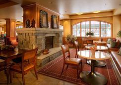 Lodge Tower - Vail - Restaurant