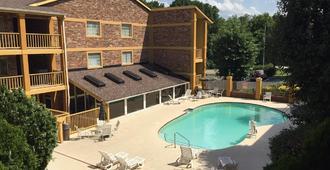 Nashville Airport Inn & Suites - Nashville - Udsigt