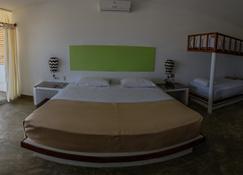 Akas Hotel Apartamentos - Punta Sal - Habitación