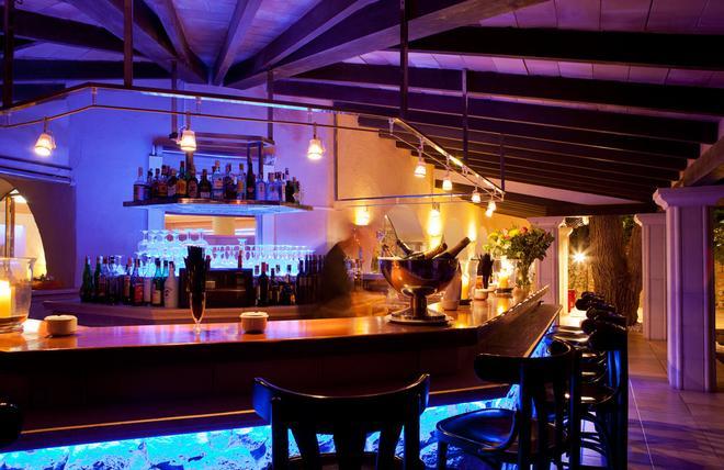 Lago Garden Apart-Suites & Spa Hotel - Cala Ratjada - Bar