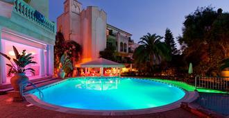 湖畔花園公寓套房與水療酒店 - 卡拉納雅達 - 建築