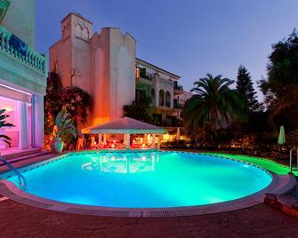 Lago Garden Apart-Suites & Spa Hotel - Cala Ratjada - Rakennus