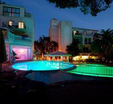 Lago Garden Apartsuites & Spa Hotel
