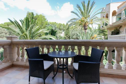 Lago Garden Apart-Suites & Spa Hotel - Cala Ratjada - Balcony