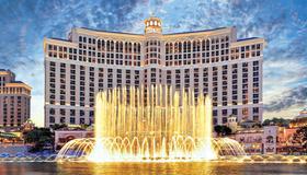 Bellagio - Las Vegas - Edificio