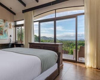 Villa Buena Onda - Coco - Bedroom