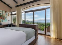 Villa Buena Onda - Ко́ко - Спальня