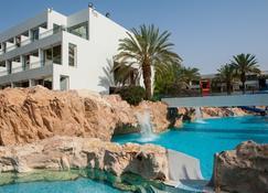 Leonardo Plaza Hotel Eilat - Eilat - Bâtiment