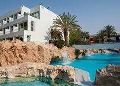 Leonardo Plaza Hotel Eilat - Eilat - Building