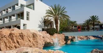 Leonardo Plaza Hotel Eilat - Eilat - Toà nhà