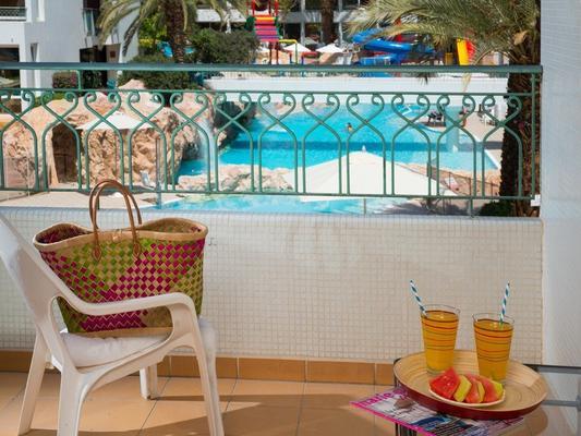 Leonardo Plaza Hotel Eilat - Eilat - Balcony