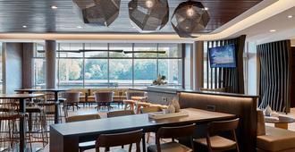 聖地亞哥卡爾斯巴德萬豪春季山丘套房飯店 - 卡爾斯巴德(加州) - 餐廳