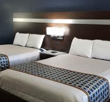 HomeBridge Inn & Suites