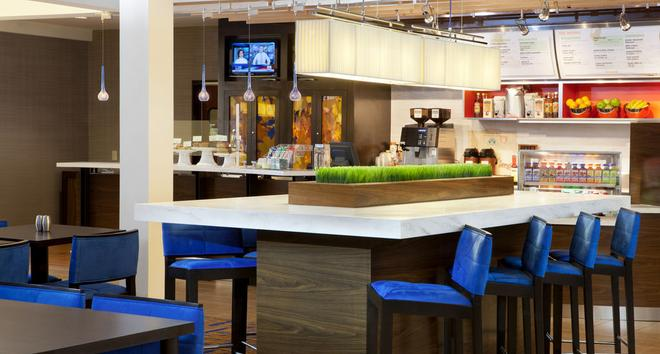 Courtyard by Marriott Atlanta Airport North/Virginia Avenue - Hapeville - Bar