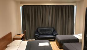 Royal Hotel - Brussels - Bedroom