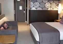 Crowne Plaza Stratford Upon Avon - Stratford-upon-Avon - Bedroom
