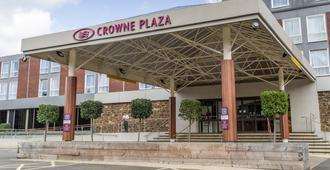 Crowne Plaza Stratford Upon Avon - Stratford-upon-Avon - Bâtiment