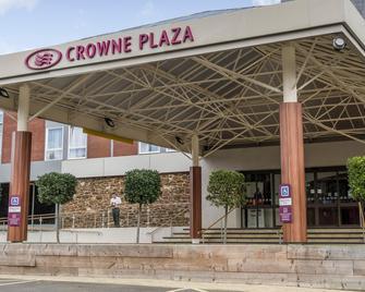 Crowne Plaza Stratford Upon Avon - Stratford-upon-Avon - Edificio