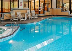 Crowne Plaza Stratford Upon Avon - Stratford-upon-Avon - Pool