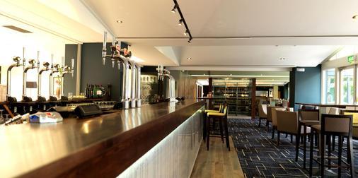 Crowne Plaza Stratford Upon Avon - Stratford-upon-Avon - Bar
