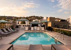 Chamberlain West Hollywood - West Hollywood - Uima-allas