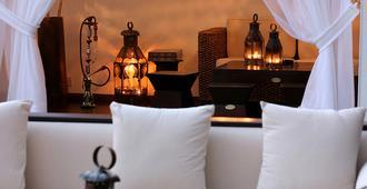 GrandResort - Limassol - Living room