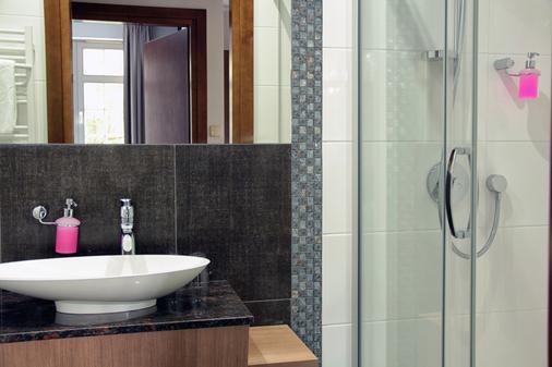 Apart Neptun - Gdansk - Bathroom