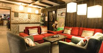 Pirin River Ski, Fun and Family - Bansko - Lobby